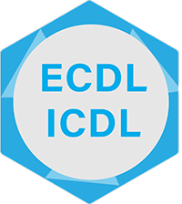 ecdl-icdl certificate