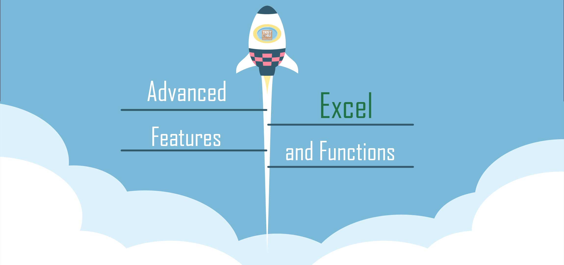 advanced excel functions and features